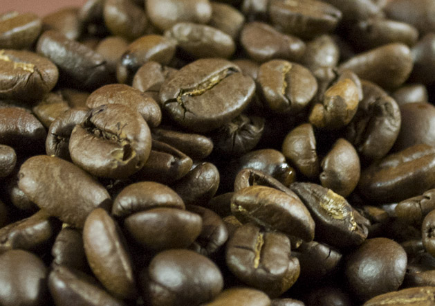 caffè, Brasile, pesticidi