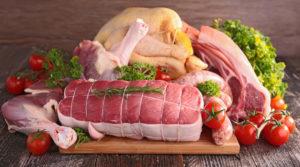alimentazione, carne, vegetariana, campagna CO2