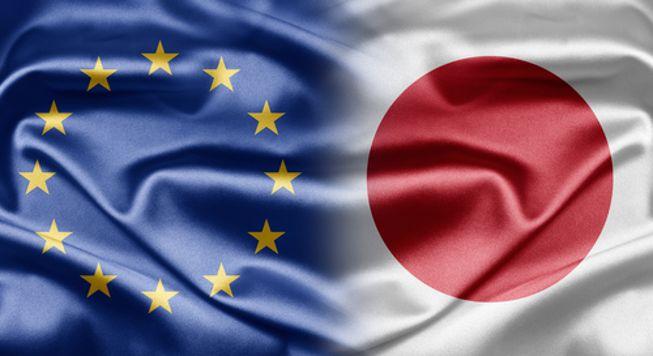 Ue, Giappone, libero scambio