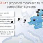 Vestager apre a Gazprom, gas russo possibile nel mercato unico