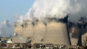 emissioni, inquinamento ambientale, clima