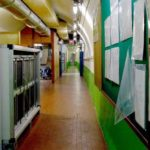 A.A.A. Italia regala il bunker antiatomico più grande d'Europa