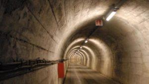 Affi, bunker antiatomico
