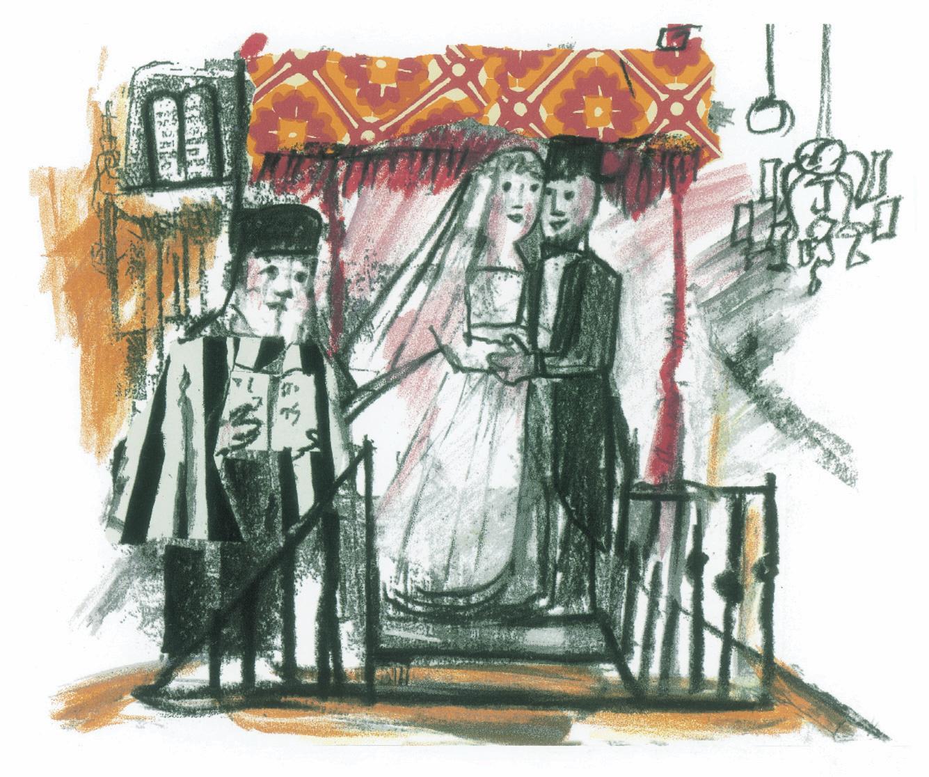 Matrimonio In Ebraico : Carciofi alla giudia l euroscetticismo non è il più grave