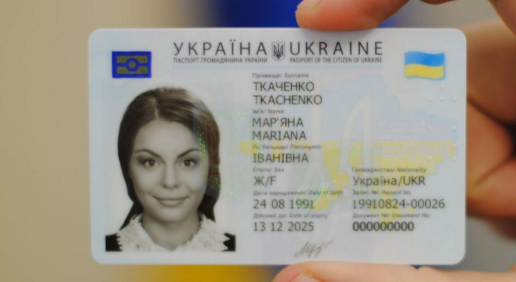 I cittadini ucraini potranno viaggiare nell\'Ue senza bisogno ...