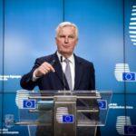 Barnier sbarca a Roma e ammette: con il divorzio Uk-Ue abbiamo perso tutti