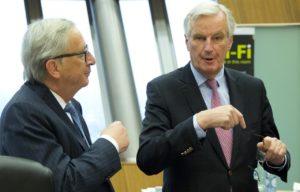 Brexit, negoziato, diritti, cittadini