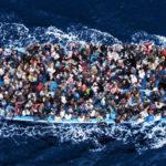 Migranti, in un anno gli sbarchi in Italia aumentati del 33%