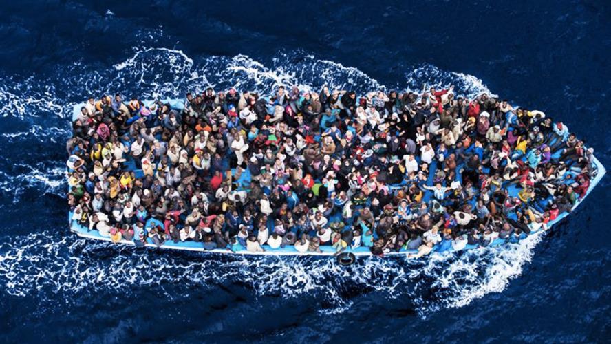 Democrazia Oggi - Migranti: domande scomode e risposte difficili (ricordando Francesco Cocco)