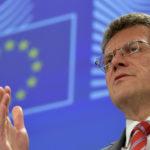 Vicepresidente Šefčovič: l'Unione europea crei un