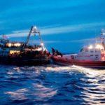 """La Guardia costiera: """"Le Ong non sono un fattore di attrazione per i migranti"""""""