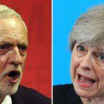 Elezioni Regno Unito: Terrorismo e Brexit mettono Corbyn e May testa a testa negli ultimi sondaggi