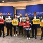 Pensioni eurodeputati, il M5S dice