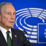 Bloomberg contro Trump sul clima: