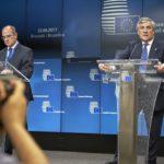 Tajani a Macron: