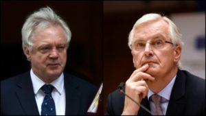brexit, negoziato, 19 giugno, brixelles