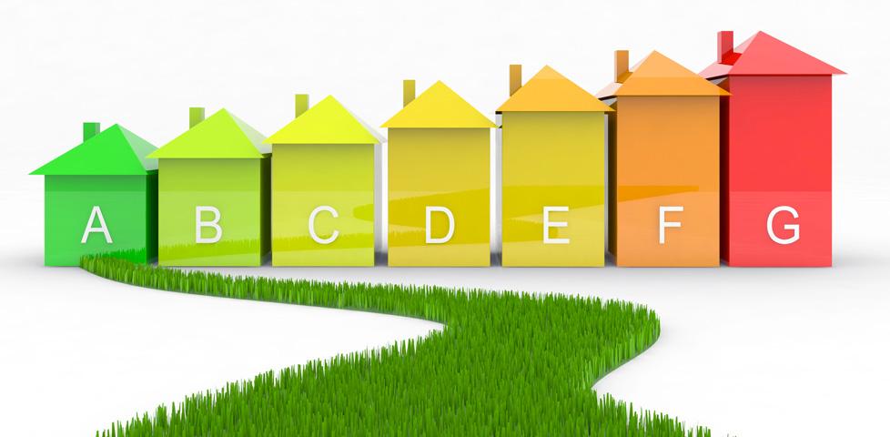 etichette, efficienza energetica