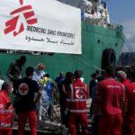 L'Ue all'Italia: sui porti capiamo le vostre ragioni, ma evitare azioni unilaterali