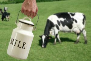 latte soia
