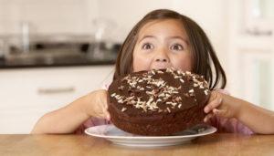 obesità infantile danni pericoli cure