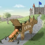 Debunking CETA, tutte le bugie sull'accordo