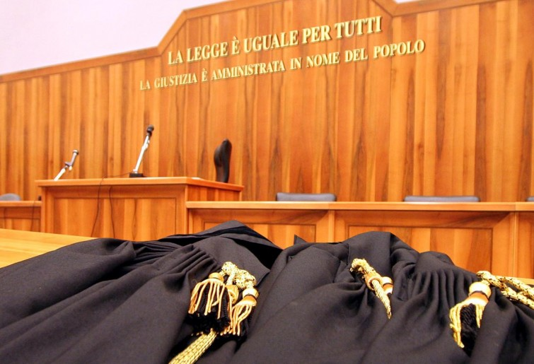 """Prescrizione: per l'Avvocato della Corte Ue in Italia c'è """"un rischio sistemico di impunità"""""""