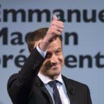 Sua Maestà Macron