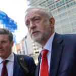 """I laburisti Uk puntano alla """"soft Brexit"""" e indeboliscono il fronte duro dei 'tories' di Theresa May"""
