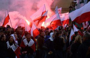 Polonia, migranti, quote