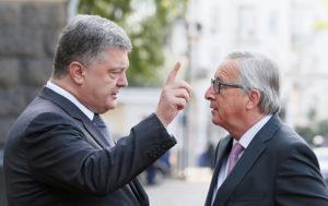 Ucraina, ue