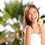 L'Italia è la regina del gelato in Europa, prima produttrice dell'Ue