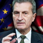 Brexit, Oettinger: