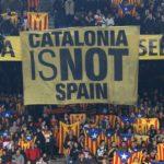 La Catalogna va avanti sull'indipendenza: referendum il primo ottobre