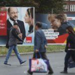 Il silenzio imbarazzato degli italiani sul voto tedesco