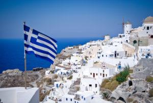 Debito, Grecia