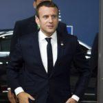 Macron rilancia la Tobin tax e vuole un ufficio Ue sul diritto d'asilo