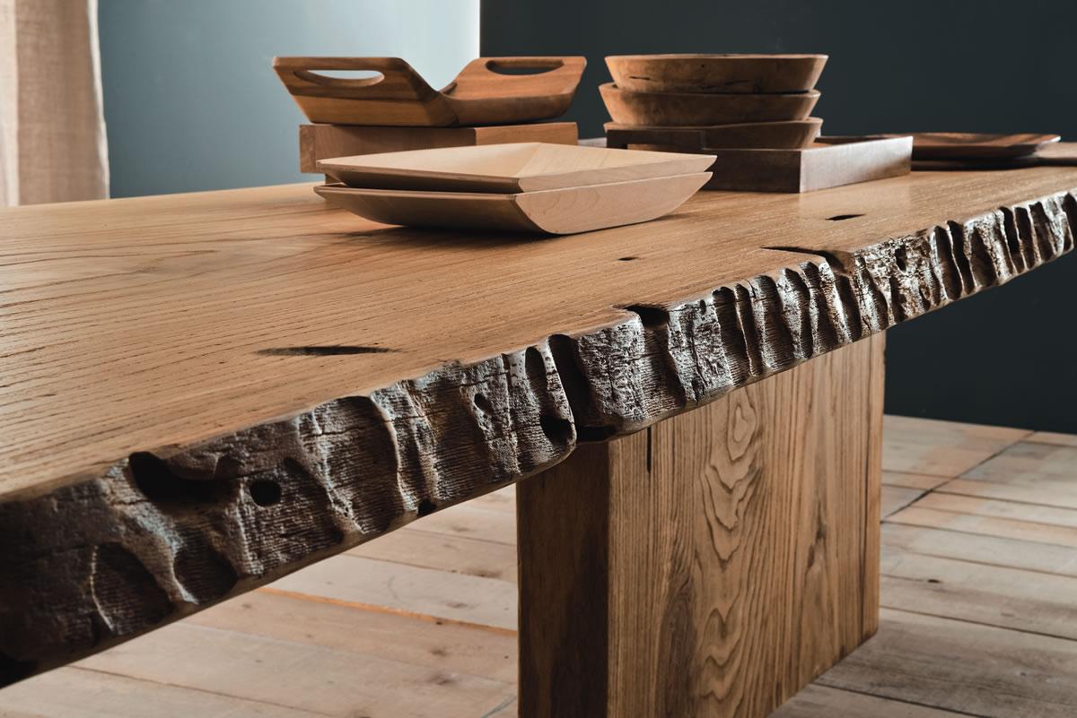 Italia leader nell 39 industria legno arredo chiede for Arredamento di design naturale