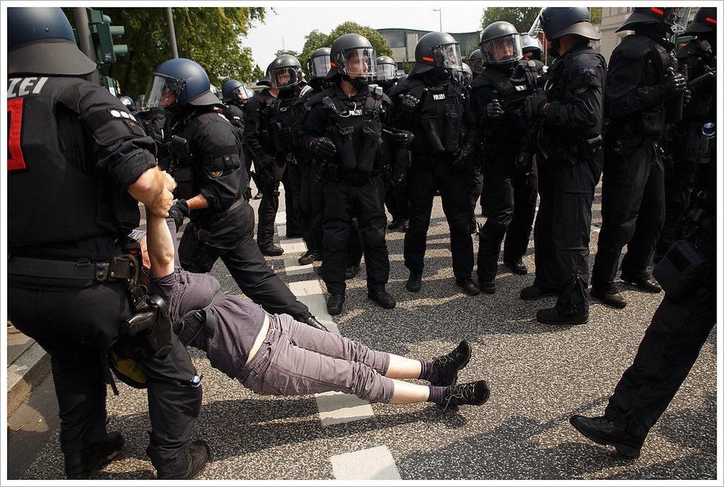 La storia di Fabio: in custodia cautelare in Germania dal 7 luglio perché non tedesco