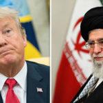Iran, Trump: