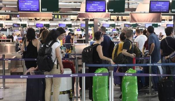 tasse aeroportuali, voli, biglietti aerei