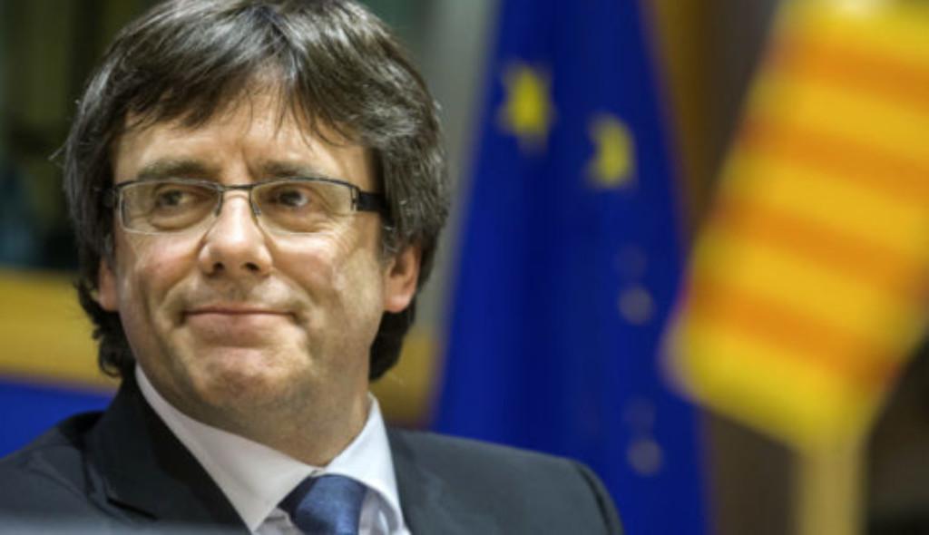 Chi è Carles Puigdemont, il leader catalano che vuole l'indipendenza