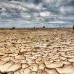 Cambiamenti climatici: nel 2080 Italia senz'acqua a sud ed esondazioni triplicate al nord