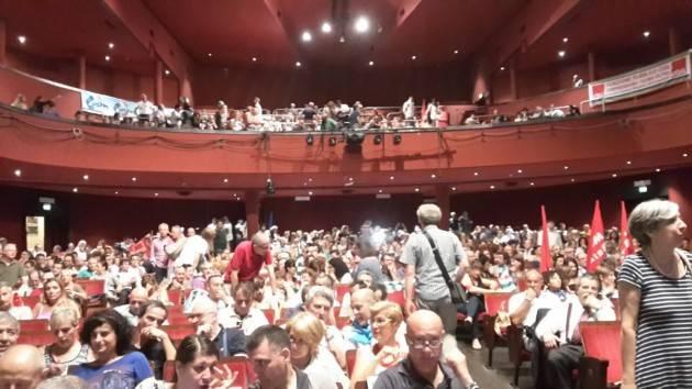 sinistra, elezioni, estero, Bruxelles, Brancaccio