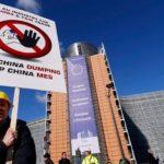 Strasburgo approva in via definitiva le nuove regole antidumping