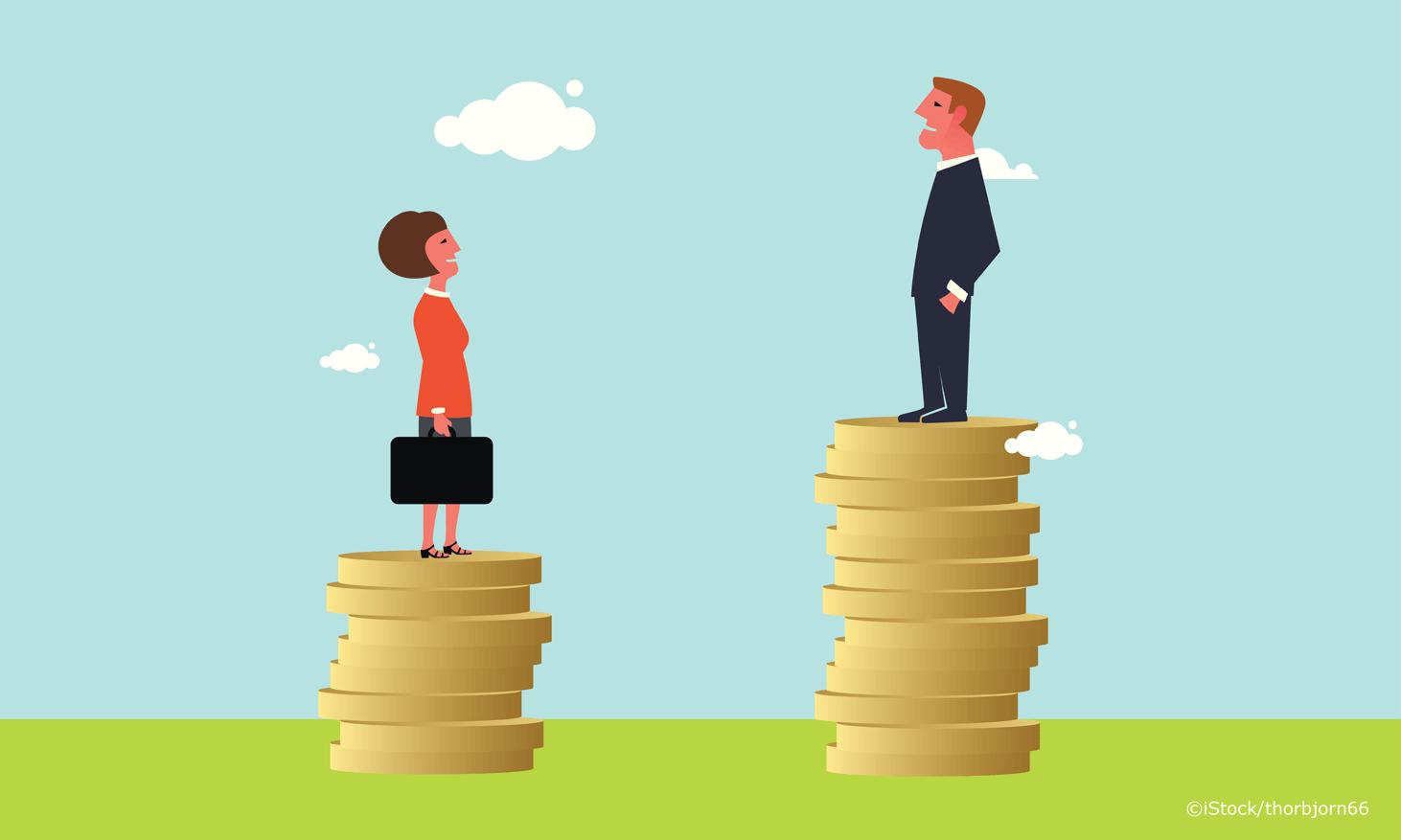 Il divario di stipendi tra uomini e donne   The Post ...
