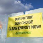 Greenpeace critica il pacchetto mobilità Ue: