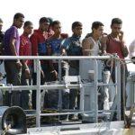 Leggeri (Frontex):