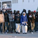 Stranieri illegali in Ue in calo del 37 per cento. Italia solo sesta per presenze