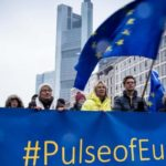 #OurEuropeNow, sabato in piazza nelle capitali Ue per dire no agli euroscettici