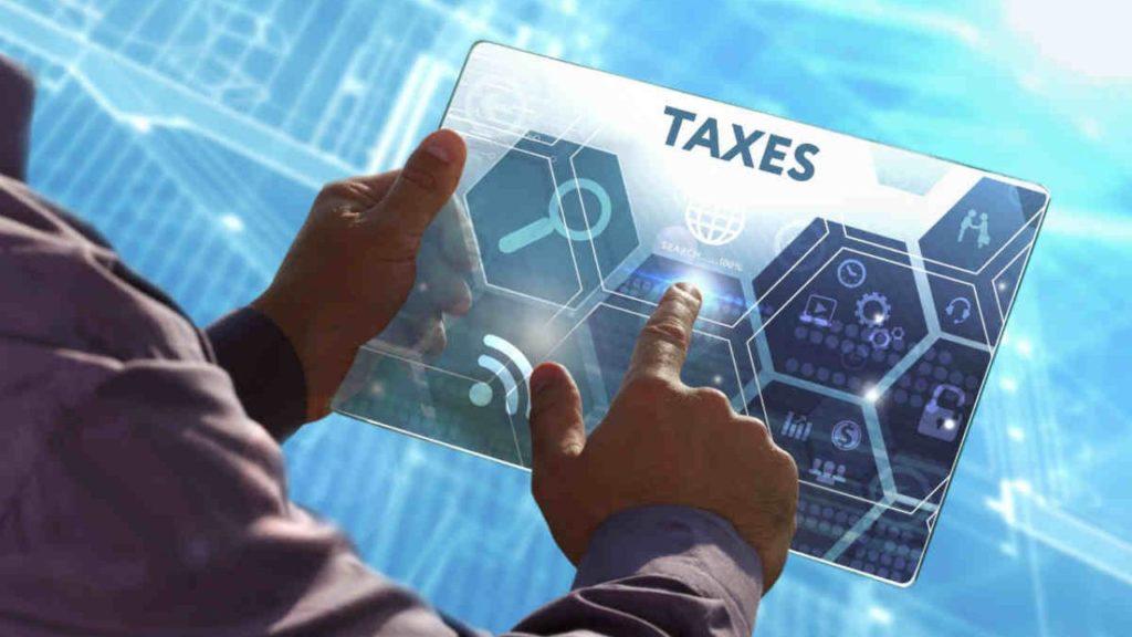 """""""Il minimo sindacale per l'Ue sulla web tax è imporre alle aziende la stabile organizzazione"""""""